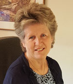 Leslie Whitaker, BA