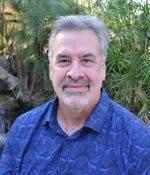 Miguel Zevallos - Admissions Coordinator
