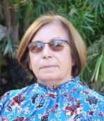 Rosa Salguero
