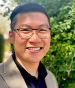 Maximilian Lim, LAC, CRC - Outpatient Therapist at Cottonwood Tucson